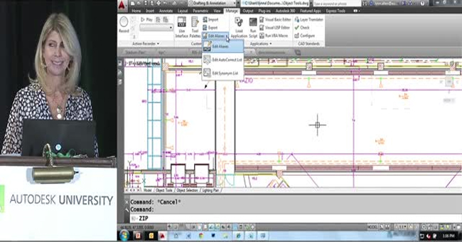 Learn 60 most powerful tips of AutoCAD software in 60 minutes
