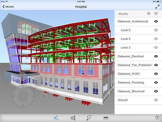 Export BIM 360 Company Data through Autodesk Forge