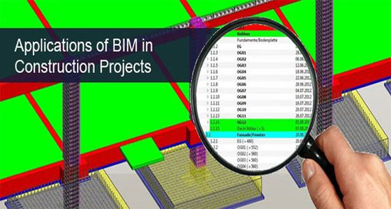 Implementation of BIM in construction industry – A brief analysis by Alan Lamont
