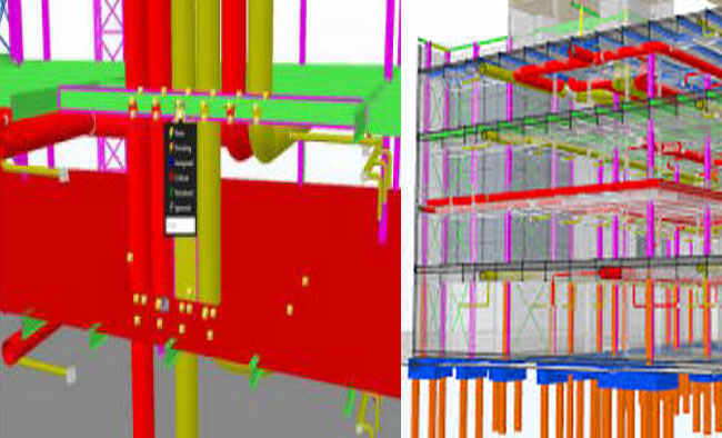 Introduction of Tekla BIMsight