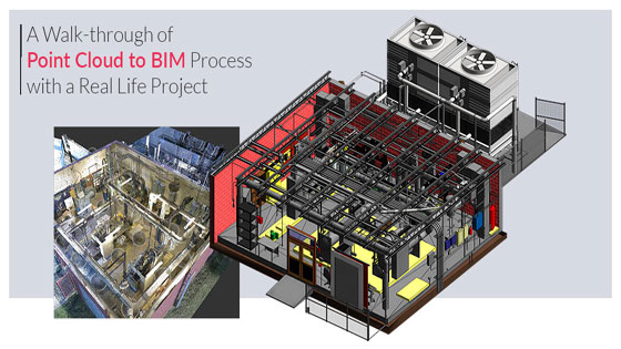 Point Cloud to BIM Process - What We Know So Far