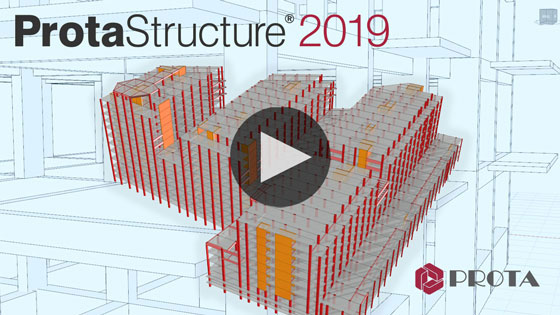 New features and installation process of ProtaStructure 2019