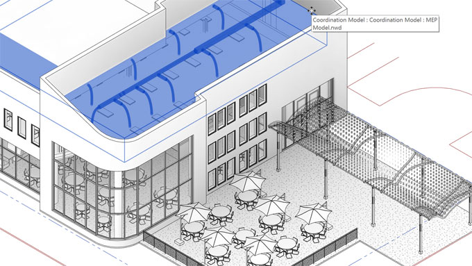 Be familiar with the new architectural features in Revit 2018