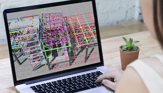 A position is vacant for Revit BIM manager