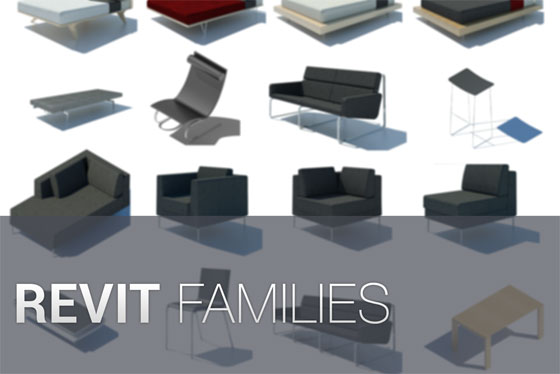 Improved BIM Design Capabilities for Fire Sprinkler Systems with new Revit families