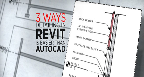 How to save your huge time by creating your project details in Revit