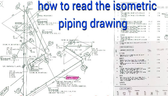 How to use revit for finding out the pipe sloping in isometric drawing