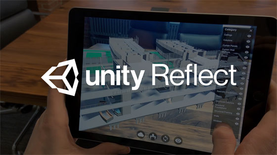 Perform Real-Time BIM Collaboration on Any Device with Unity Reflect