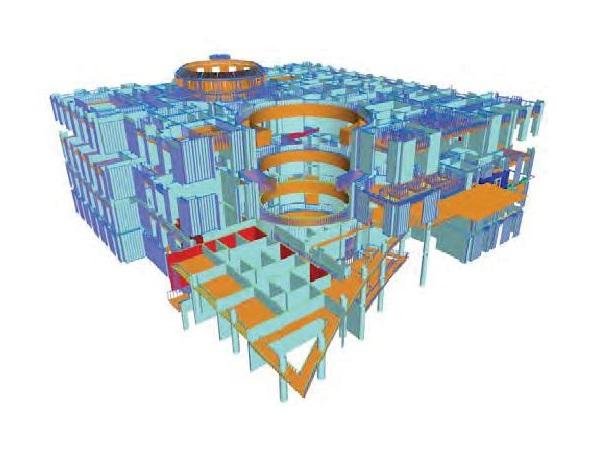 Arhitektūra, BIMsolutions