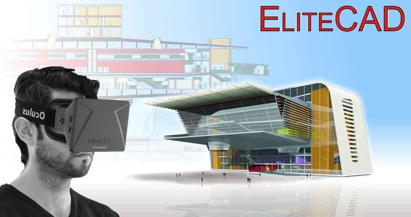 EliteCAD seminar Riga