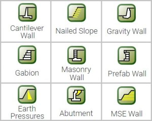 GEO5 software - BIM software for solving geotechnical problems