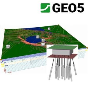 geo5 bim software for geological projects