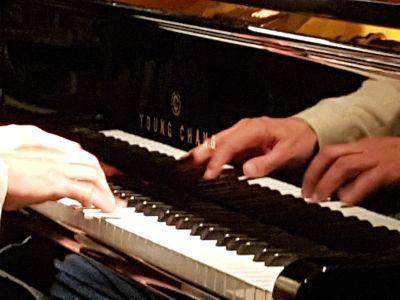 Radio Jazz Day: Feature zur Hamburger Szene