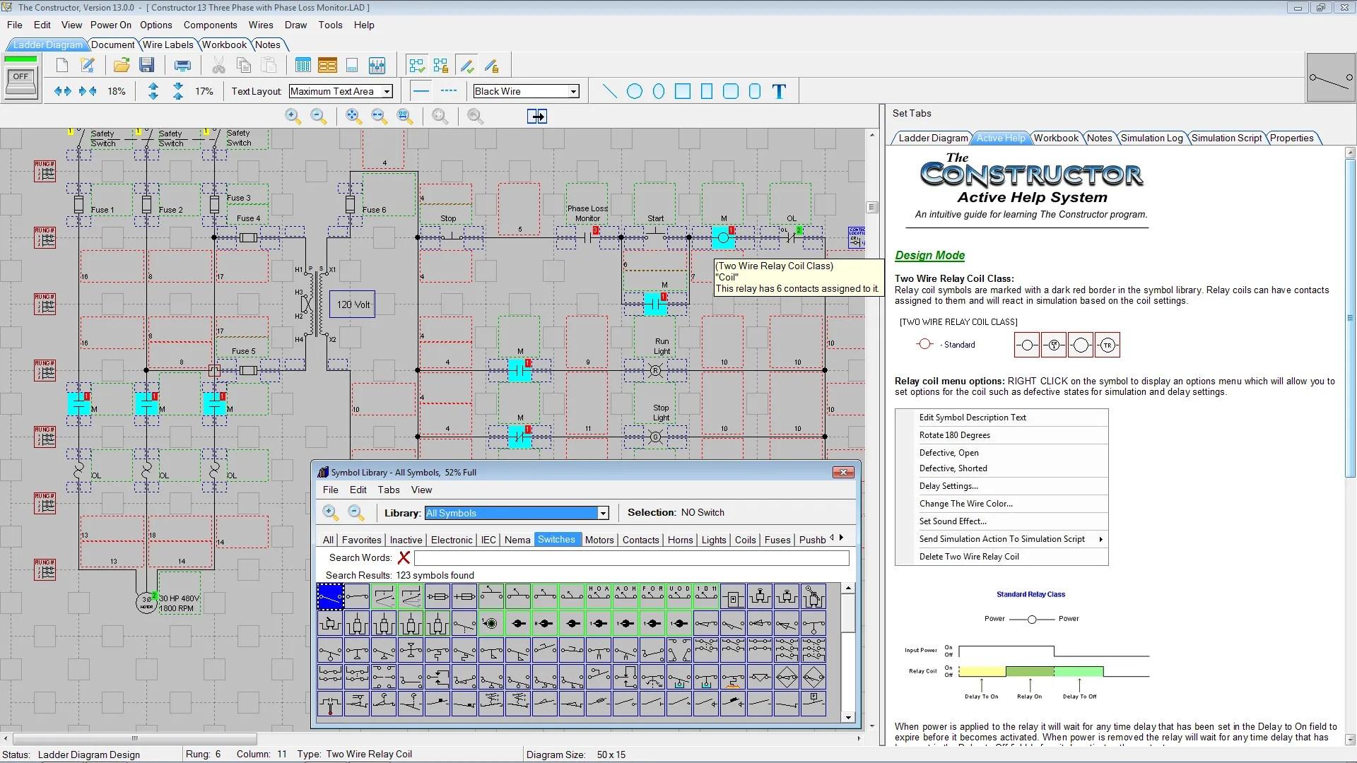 Iec Computer Wiring Diagram Best Electrical Circuit Socket Control Software Library Rh 15 Codingcommunity De Motor Starter Connector