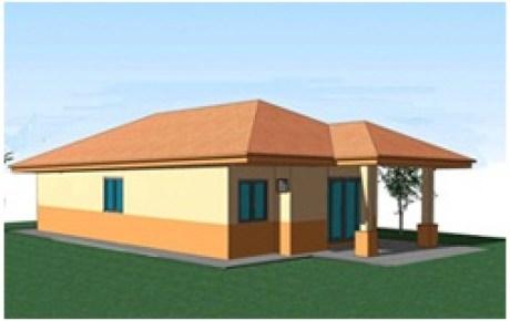 Harga rumah baru meningkat 20 peratus-Sept 2011