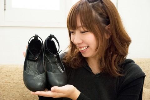 靴がきついし小さい!伸ばすことや修理、つま先を調整することはできるの?