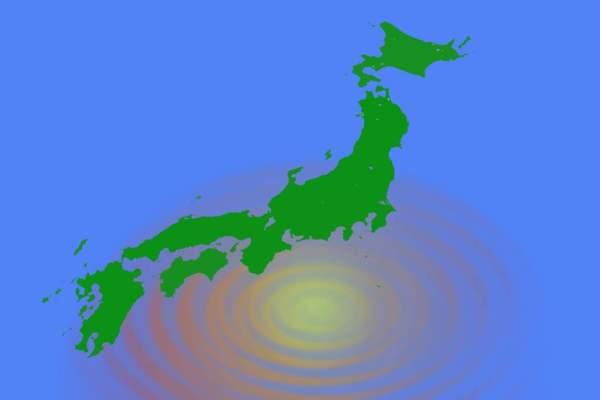 地震のない国はある?地震の少ない国はここだ!