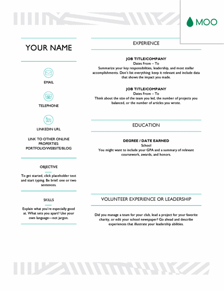 We chose linkedin as the best site to post your resume because its size, reputation, and unmatched networking capabilities make it the best place to get in front of recruiters and start a powerful dialogue. Resumes And Cover Letters Office Com