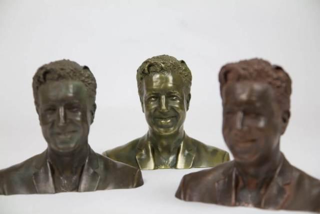 stampare metallo con la stampa 3d