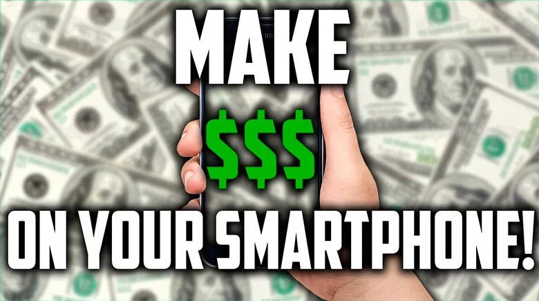 Regisztráljon az oldalon és keressen pénzt