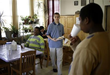 Foster Care Group Homes