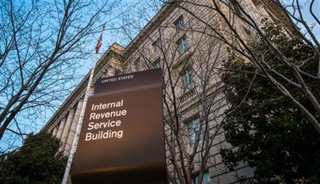 IRS Breach