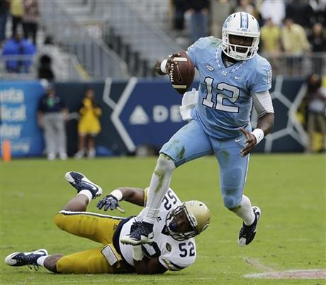 Marquise Williams,