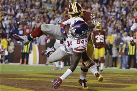 Larry Donnell, Perry Riley