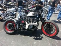 Cool looking bike.