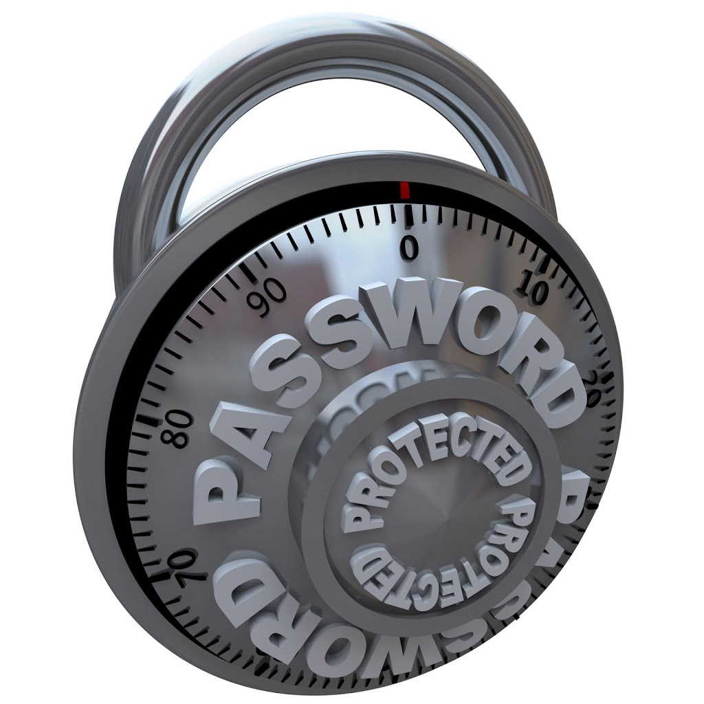 How To Eliminate Password Management From Your Life…Mostly
