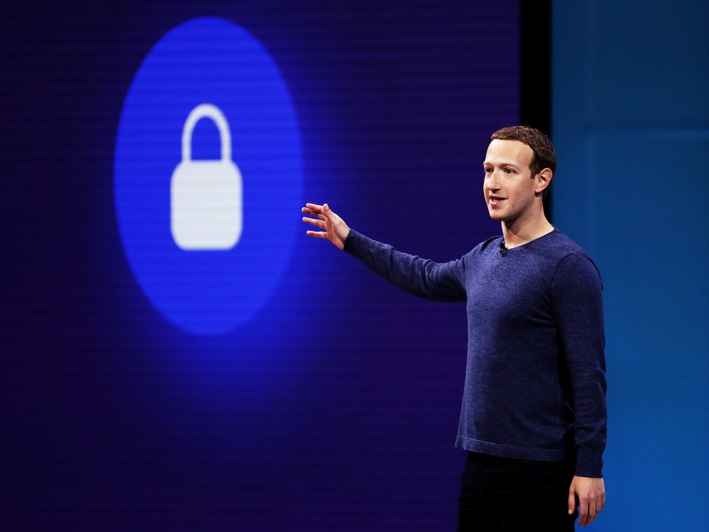 Facebook To Buy A Cybersecurity Company? Who Could It Be?