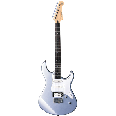 Yamaha Pacifica 100 Series in Silver