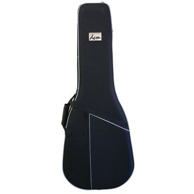 DCM Poly Foam Guitar Case