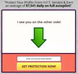 Profit Protection System