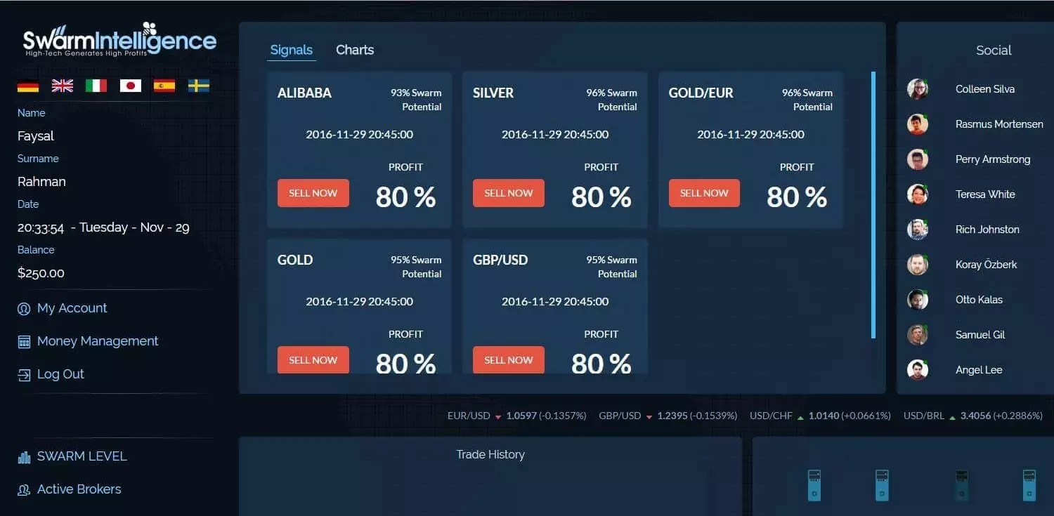 Binary options intelligence review