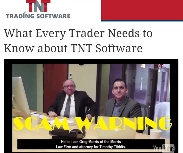 TNT Trading Software