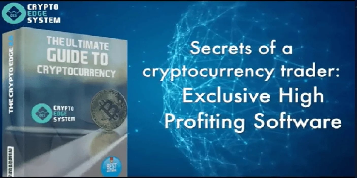 Crypto Edge System Latest Scam Review Of Fake