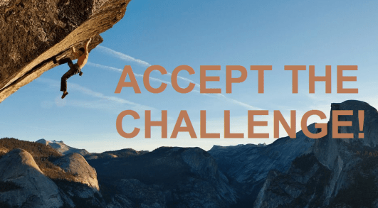 binary options challenge