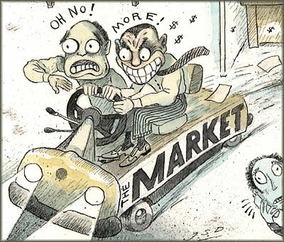 greed binary options trading