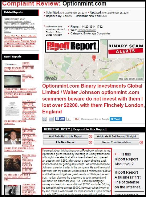 Stockpair leading binary options brokers