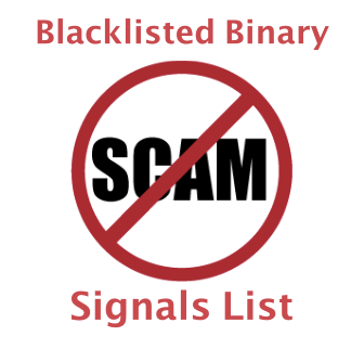 binary options scam