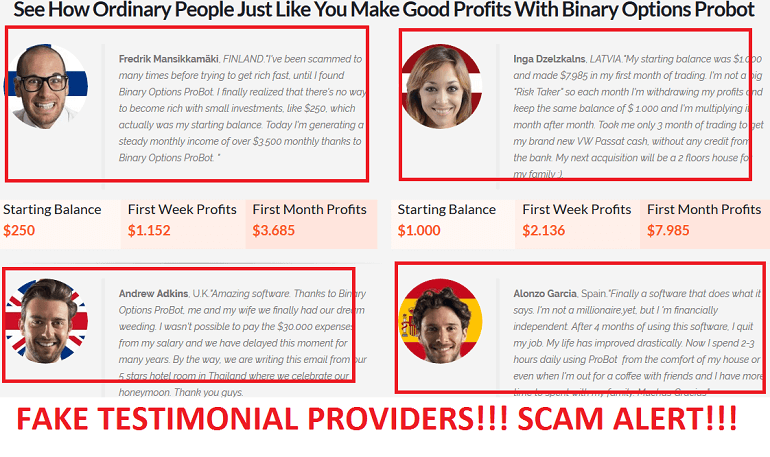 binary options probot software