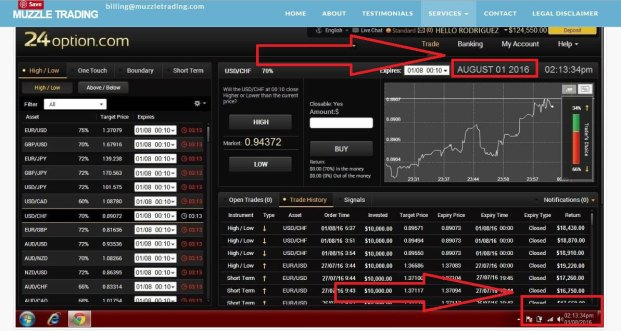 muzzle trading scam proof 2