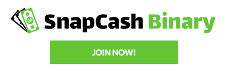 snapcash binary banner