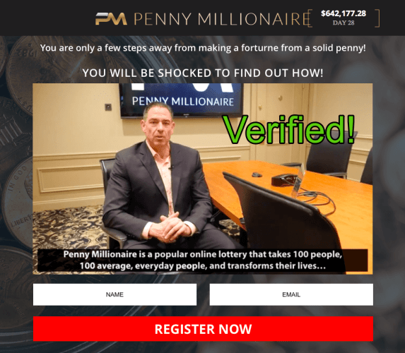 penny milionaire review
