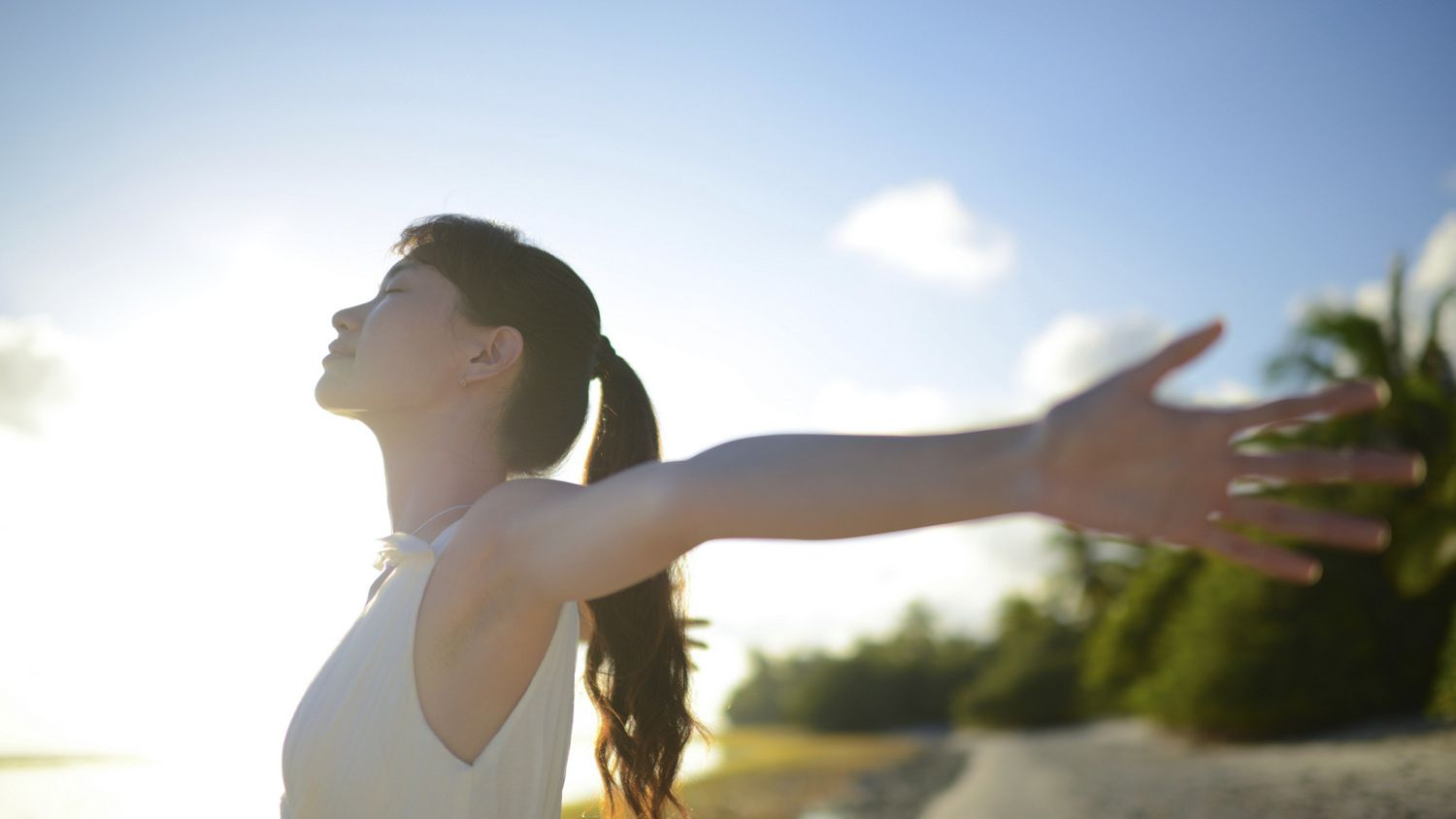 How to Breathe for Better Walking
