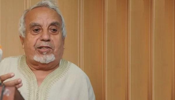الدكتور فضيل عبد القادر: الجمعية هي من زرعت بذرة الفاتح من نوفمبر 1954