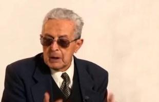 عبد الحق شقيق العلامة عبد الحميد بن باديس: عبد الحميد ترك إرثا حضاريا كبيرا حبذا لو يقتدى به