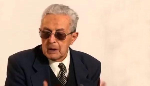 الأستاذ عبد الحق شقيق الإمام الشيخ عبد الحميد بن باديس في حوار مع الشهاب