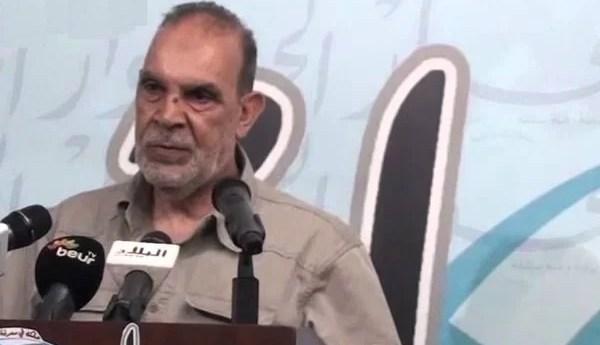 الدكتور عبد الله شريط الفيلسوف المناضل